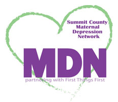Summit County Maternal Depression Network