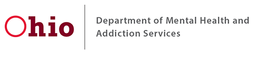 (OhioMHAS) Ohio Department of Mental Health and Addiction Services - Logo