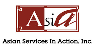 Asian Services in Action, Inc. (ASIA) Logo