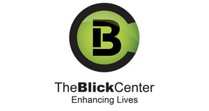 Blick Center Logo