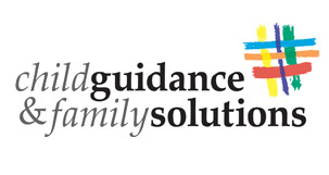 Child Guidance & Family Solutions Logo