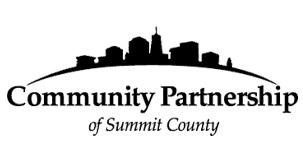 Summit County Community Partnership Logo