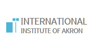 International Institute of Akron Logo