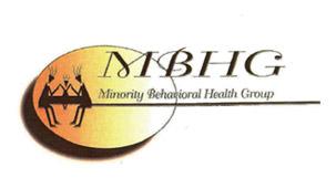Minority Behavioral Health Group Logo