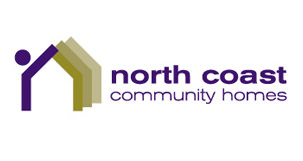 Northcoast Community Homes Logo