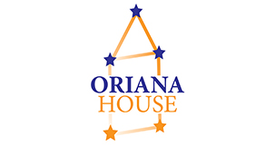 ADM CRISIS CENTER / Oriana House – DETOX Logo