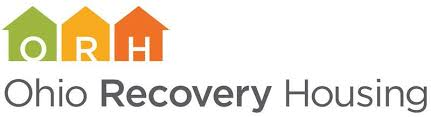 (ORH) Ohio Recovery Housing -  Logo