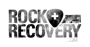 Rock and Recovery Logo