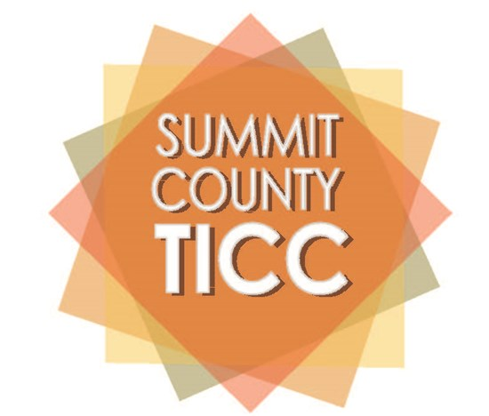Summit County Trauma Informed Care Coalition (SCTICC) Logo