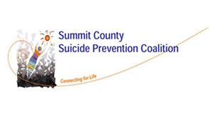 Summit Count Suicide Prevention Coalition Logo